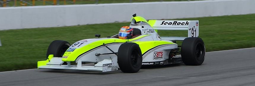 M1 Racing To Field Three Pro Mazda Cars At Mid Ohio For