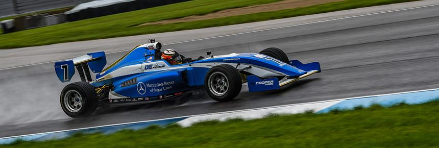 Enders 2019 Indy GP Preview