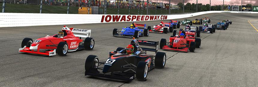 IP2K Iowa eseries